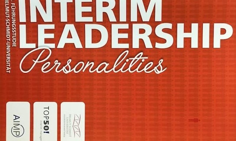Personality and leadership behavior (Study)