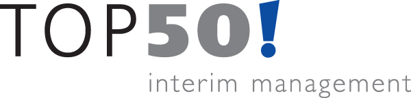 Top50! interim management